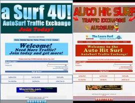 aSurf4U & AutoHitSurf Special