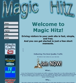 Magic Hitz