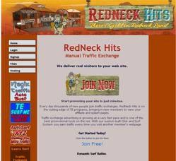 RedNeck Hits