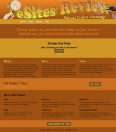TeSites Review