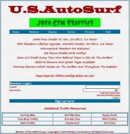 US Autosurf